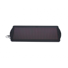 Solar Battery Charger and Maintainer