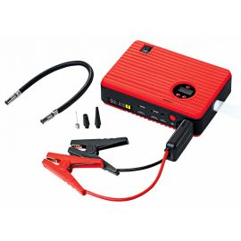TITAN-545A Jump Starter with Built in Air Compressor