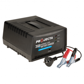 Projecta Battery Charger - Automatic 24V, 3500mA, 2 Stage