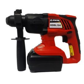 battery operated drill