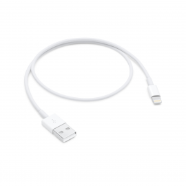 8ZED Apple iPhone Lightning to USB Cable 1M